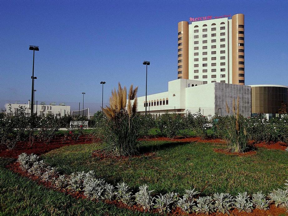 Hôtel Mercure Alger Aéroport, Bordj El Kiffan