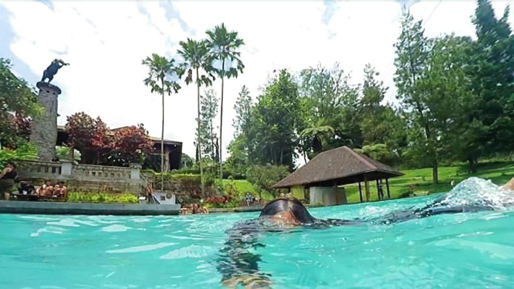 Villa Sasky Ciater Highland Resort, Subang