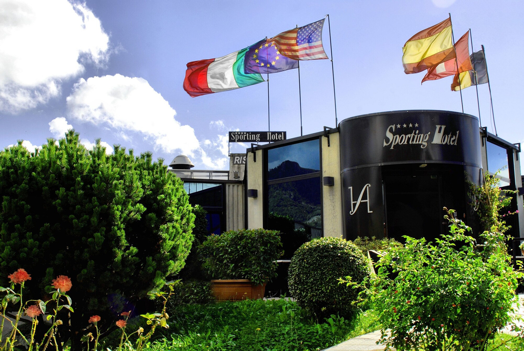 Sporting Hotel, Perugia