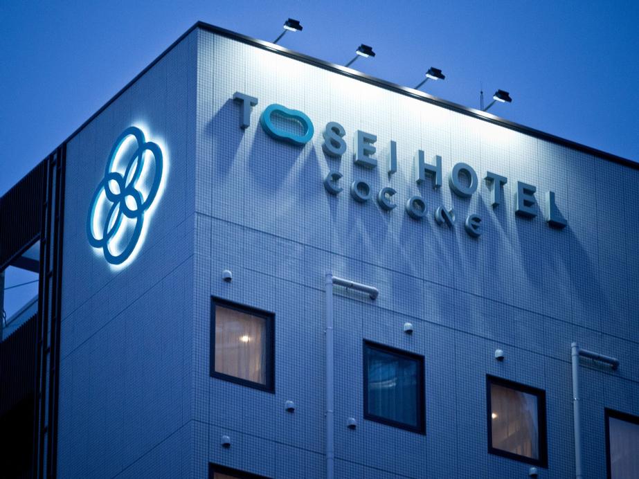 Tosei Hotel Cocone Kanda, Chiyoda