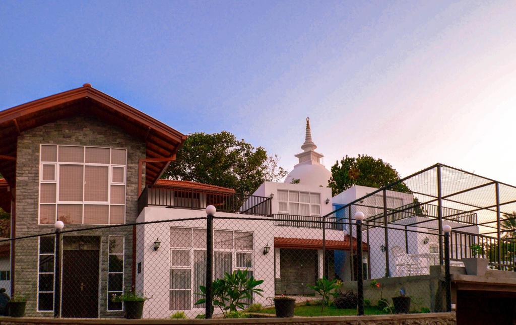 Villa Baywatch Rumassala, Habaraduwa