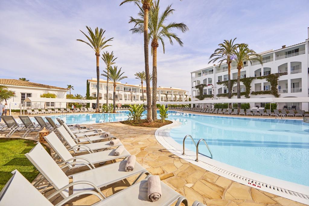 Prinsotel La Caleta Aparthotel, Baleares