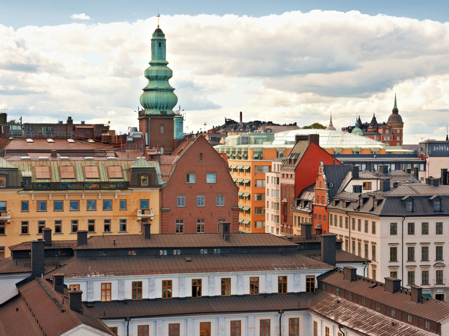 boka gyn online stockholm