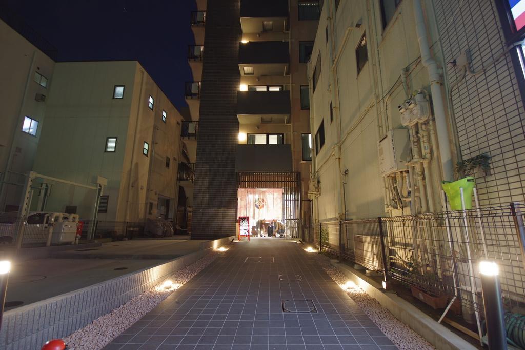 Oak Hostel Sakura, Sumida