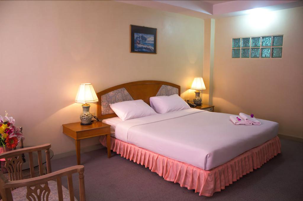 Banchang Palace Hotel, Ban Chang