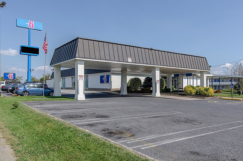 Motel 6 Staunton, Augusta