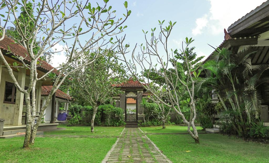 Bingin Garden, Badung