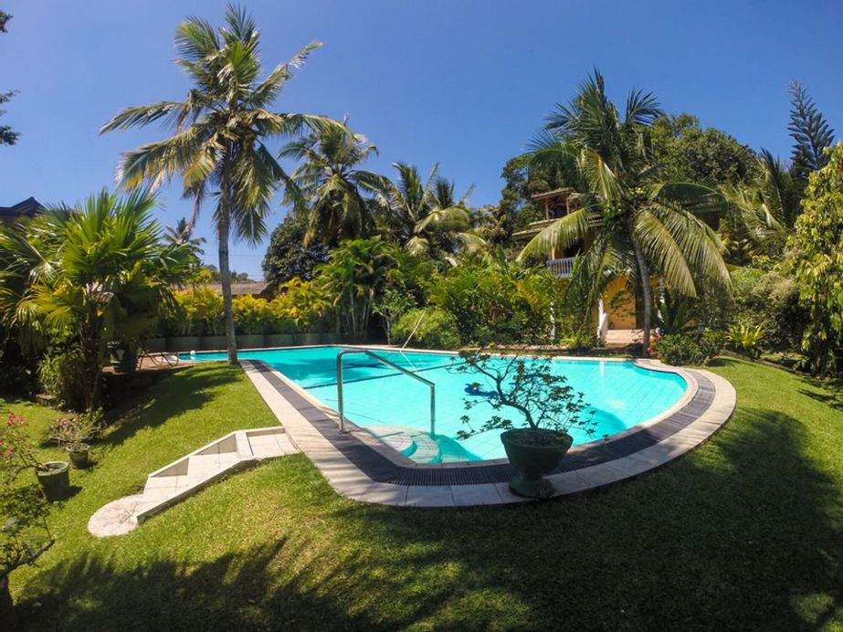 Leijay Resort, Galle Four Gravets