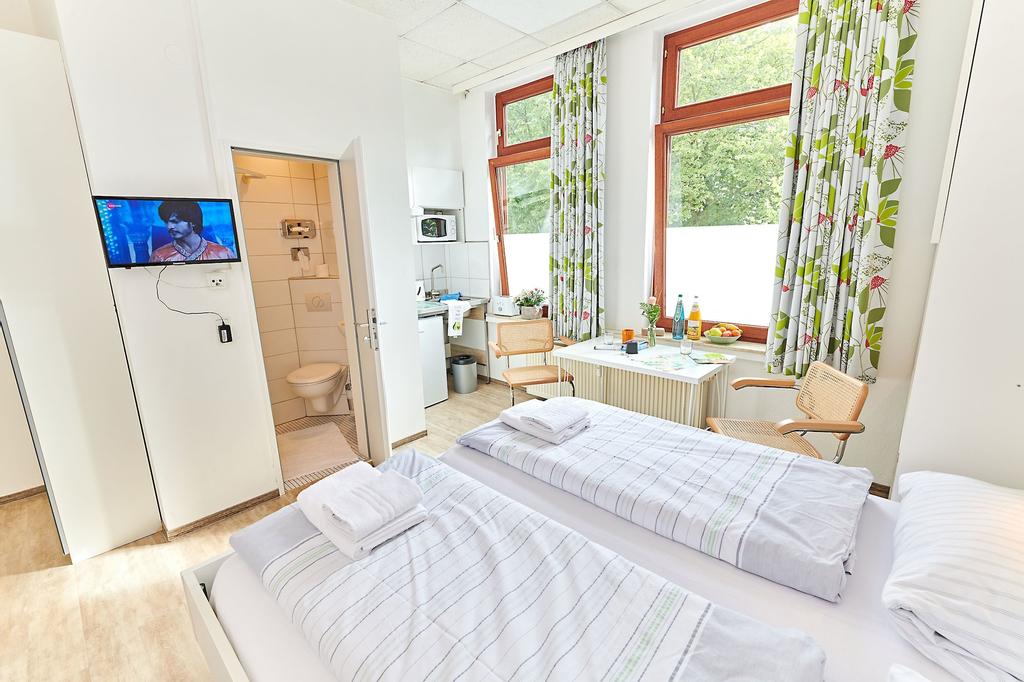 B & L Hostel, Bremen