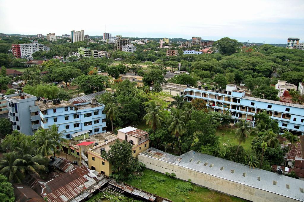 Richmond Hotel & Apartments, Sylhet