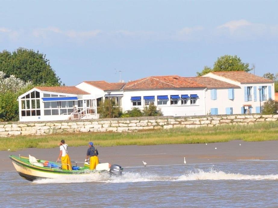 L'estuaire, Charente-Maritime