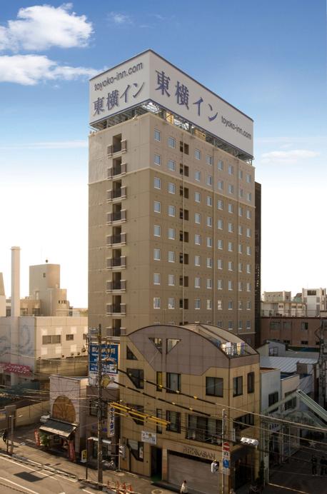 Toyoko Inn Tobu Utsunomiya-eki Nishi-guchi, Utsunomiya