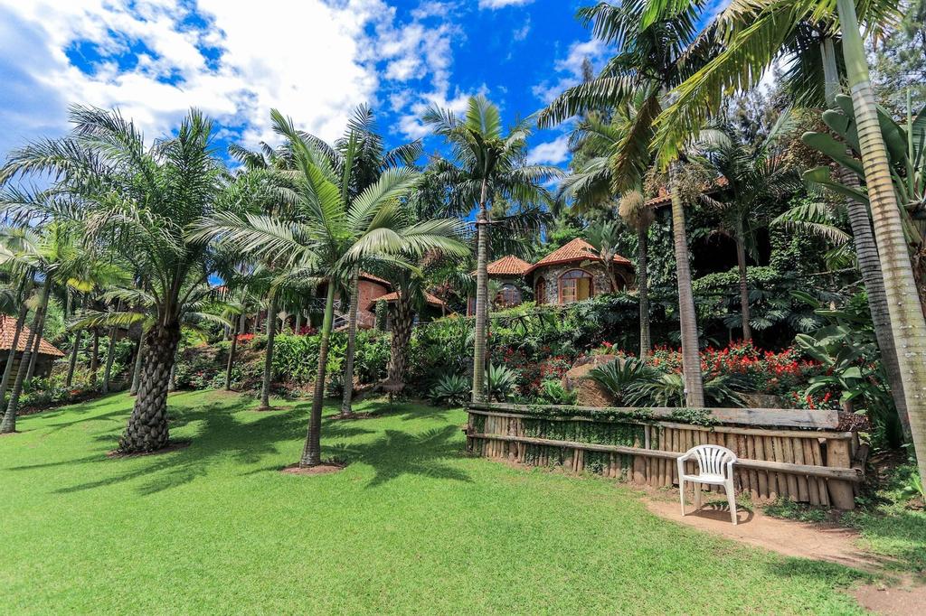 The Palm Beach Resort, Rubavu