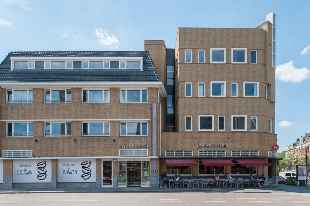 Hotel Kaboom Maastricht, Maastricht