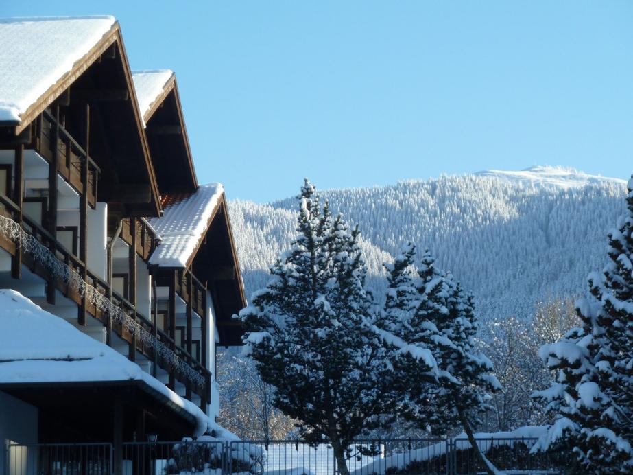 Hotel Schillingshof, Garmisch-Partenkirchen