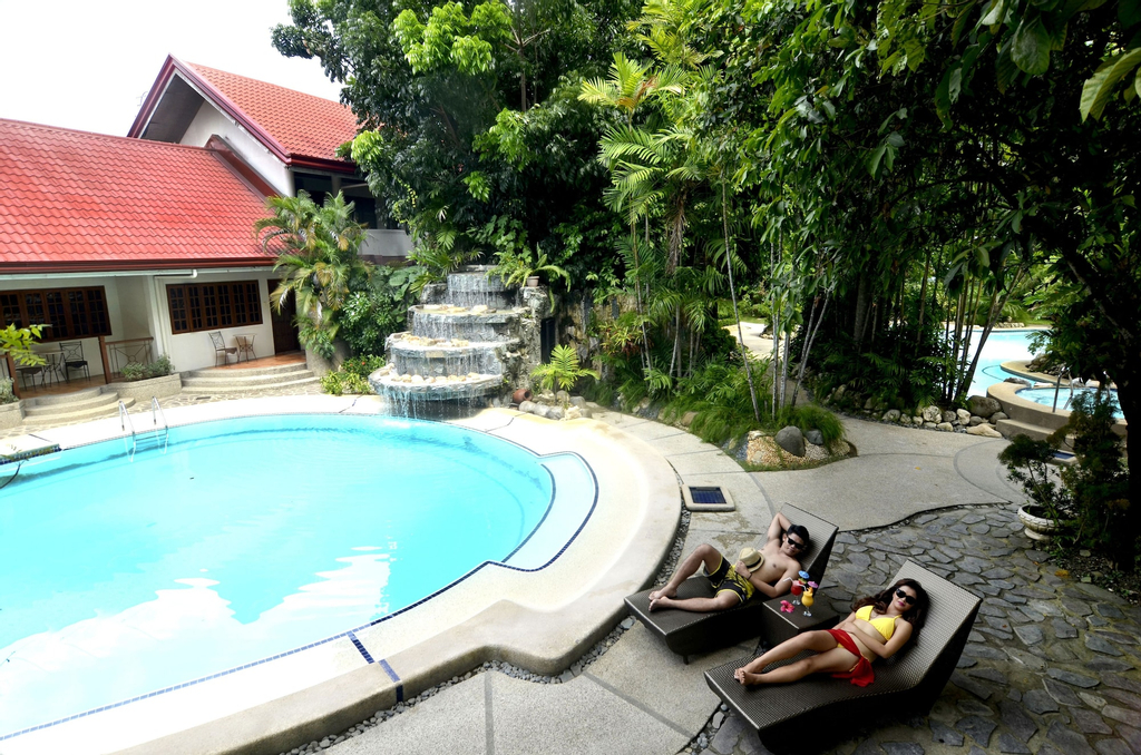 Elsalvador Beach Resort, Danao City