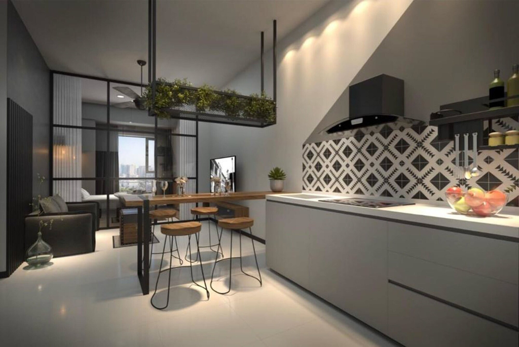 Opus Boutique Suites by NowHere, Kuala Lumpur