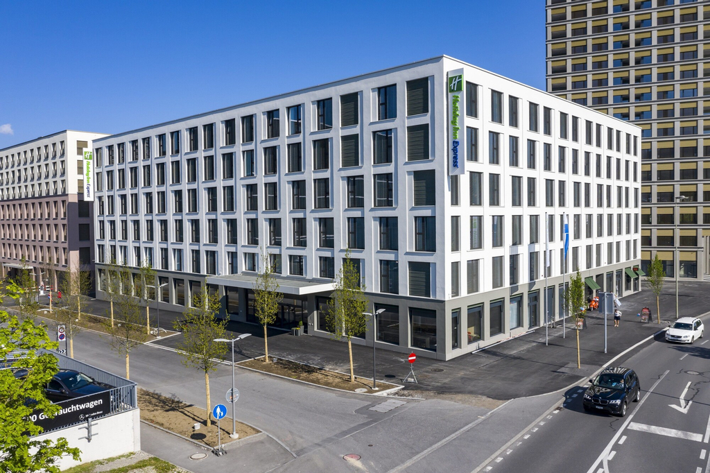 Holiday Inn Express Luzern - Kriens, Luzern