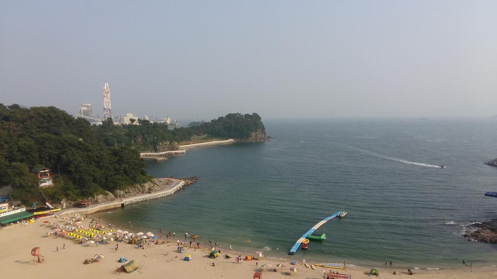 Namiltte Resort, Sacheon