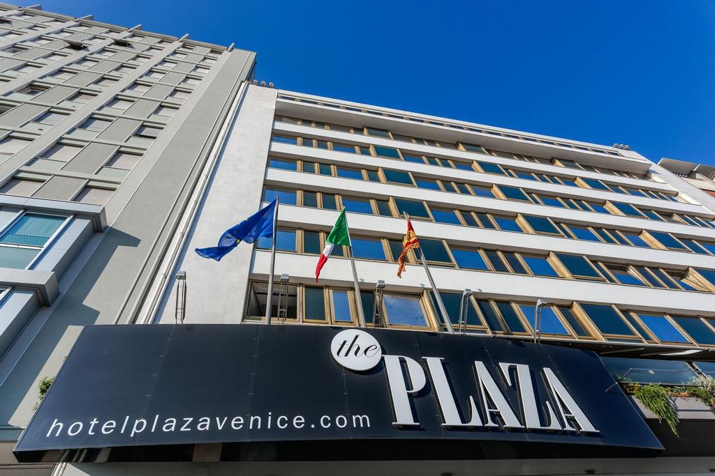 Hotel Plaza Venice, Venezia