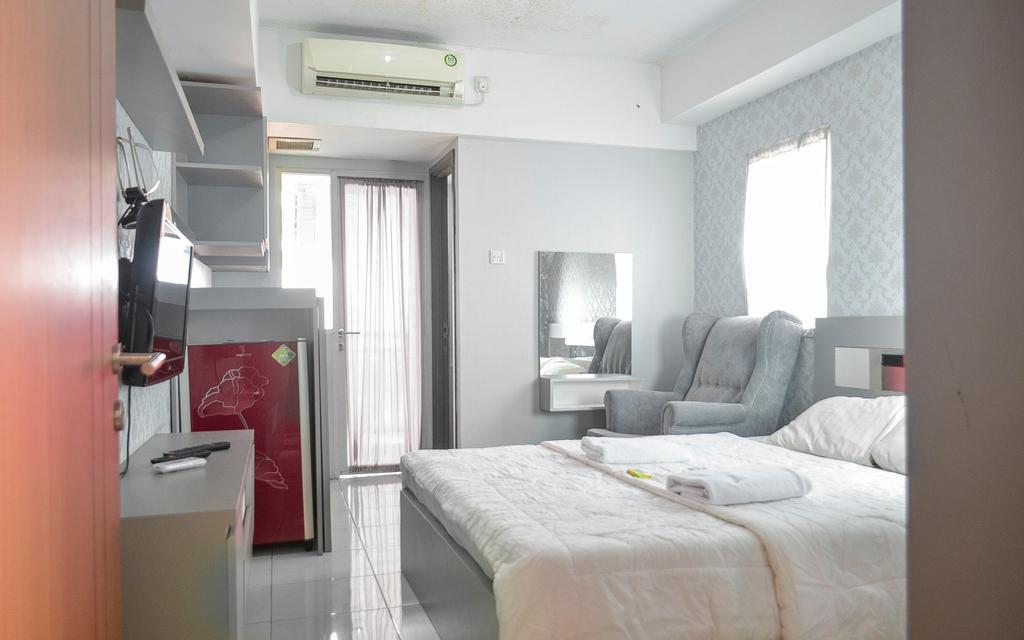 Green Lake View Residence Managed by Diorama, South Tangerang