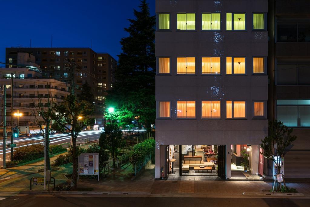 GRIDS TOKYO AKIHABARA HOTEL&HOSTEL, Chiyoda