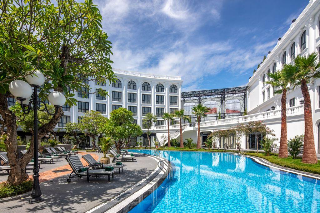 Silk Path Grand Hue Hotel & Spa, Huế