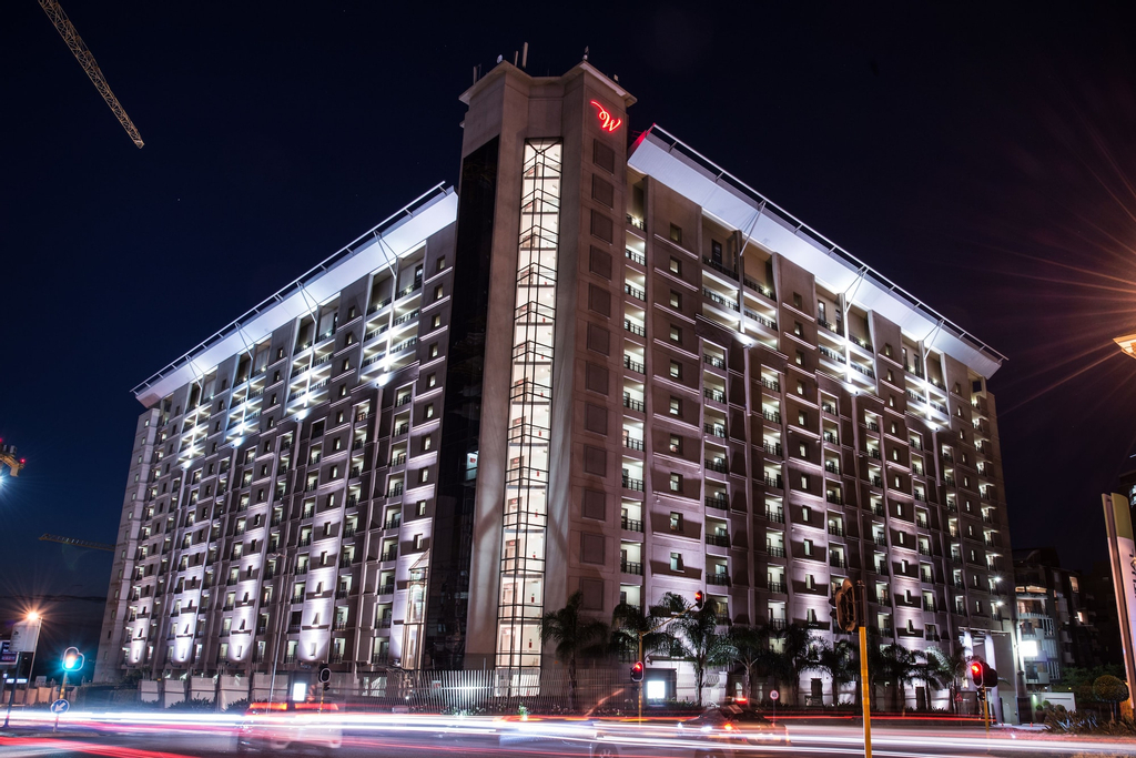 Prestige Apartment Sandton at Westpoint, City of Johannesburg