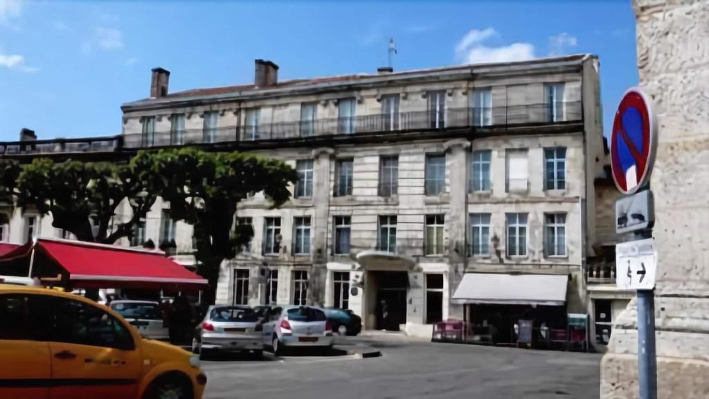 Hôtel du Palais, Charente