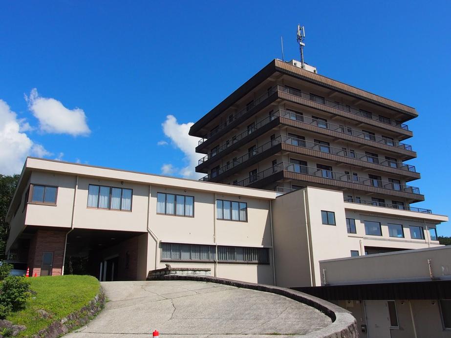 Matsukawaya Nasu Kogen Hotel, Nasu