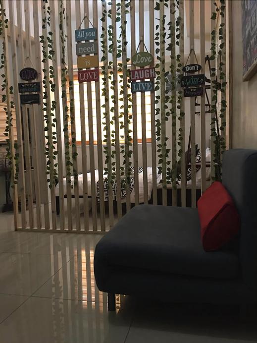 Cozy Studios at The Beacon, Makati City