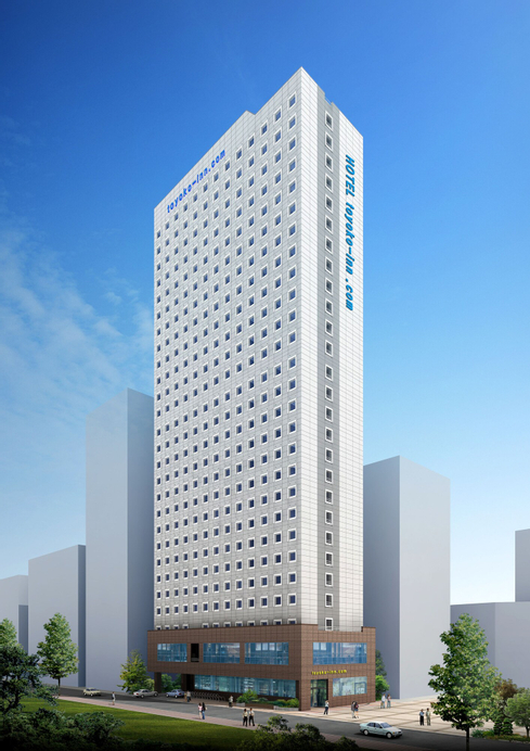 Toyoko Inn Incheon Bupyeong, Bupyeong