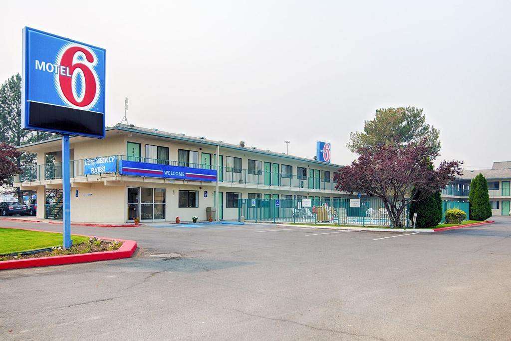 Motel 6 Winnemucca, Humboldt