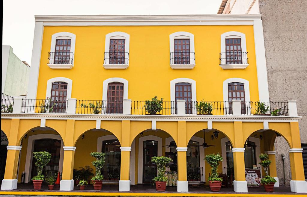 Best Western Madan Villahermosa, Centro