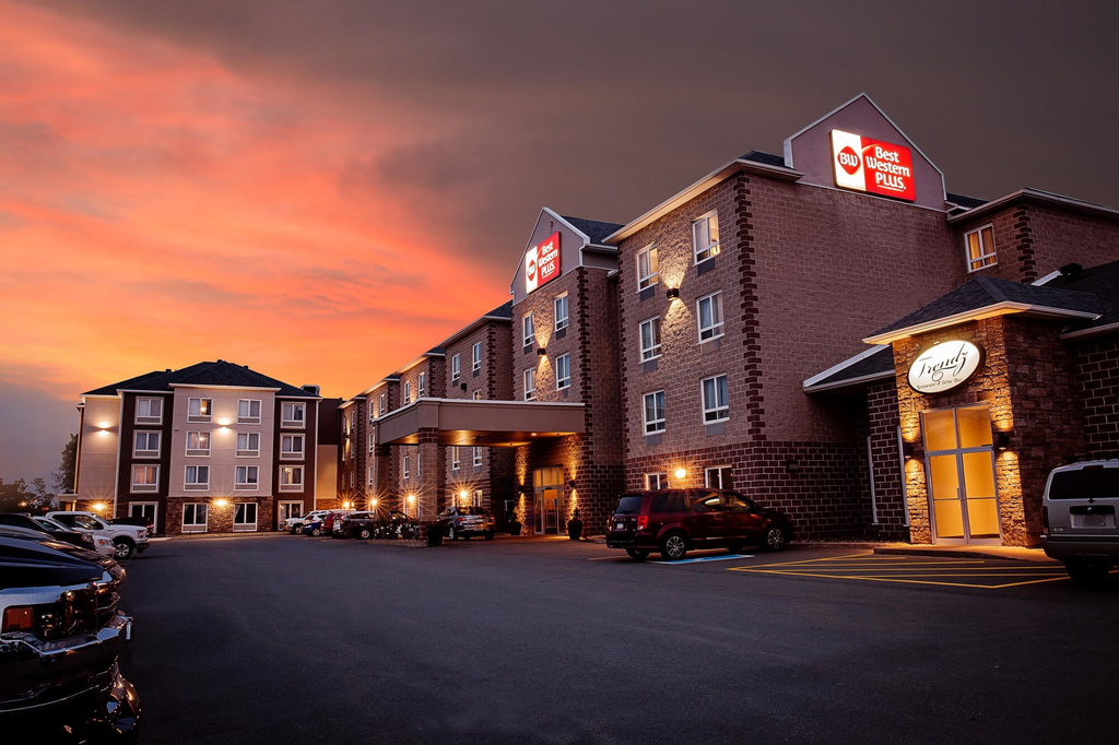 Best Western Plus Dartmouth Hotel & Suites, Halifax