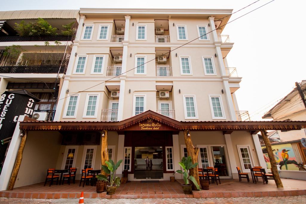 Sunbeam Hotel, Chanthabuly