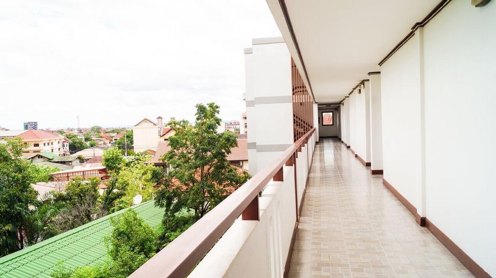 SNK Hotel, Chanthabuly