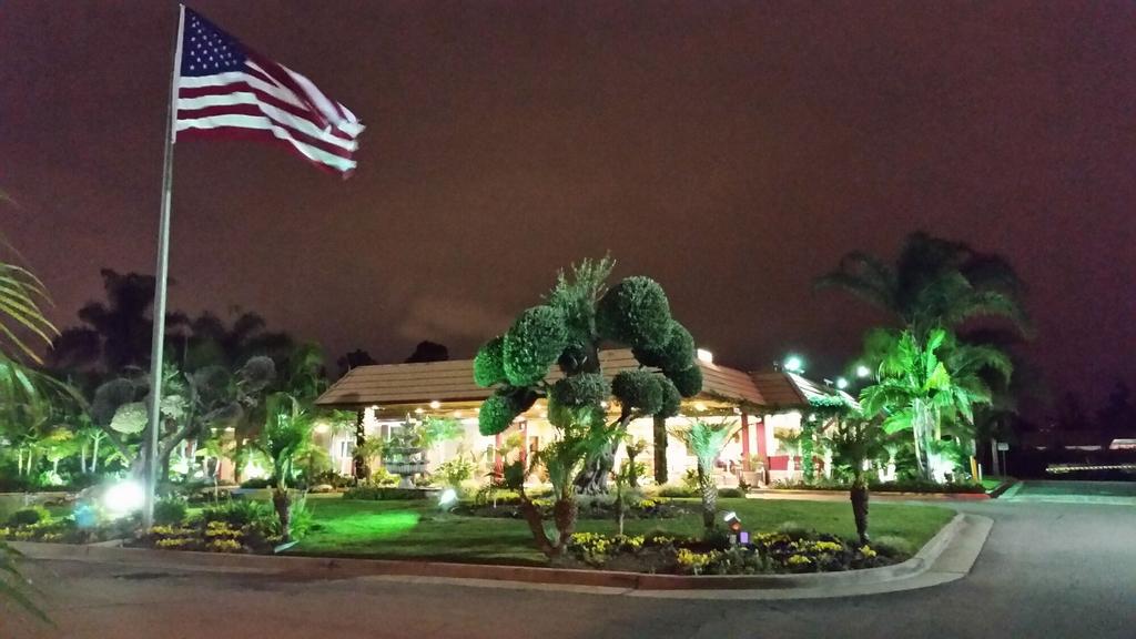 Ontario Airport Inn, San Bernardino