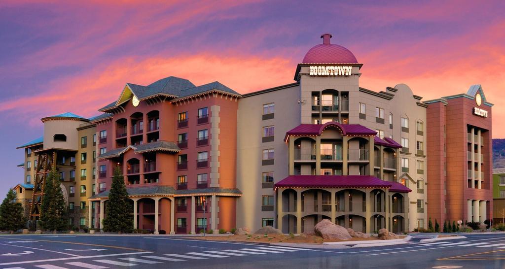 Best Western Plus Boomtown Casino Hotel, Washoe