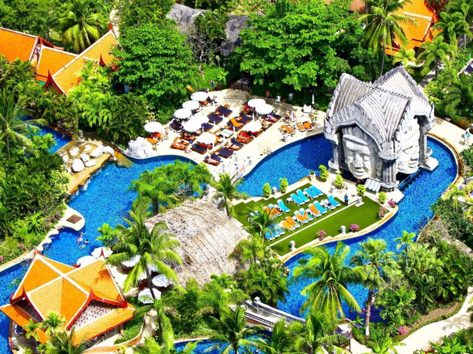 Phuket Orchid Resort and Spa, Pulau Phuket