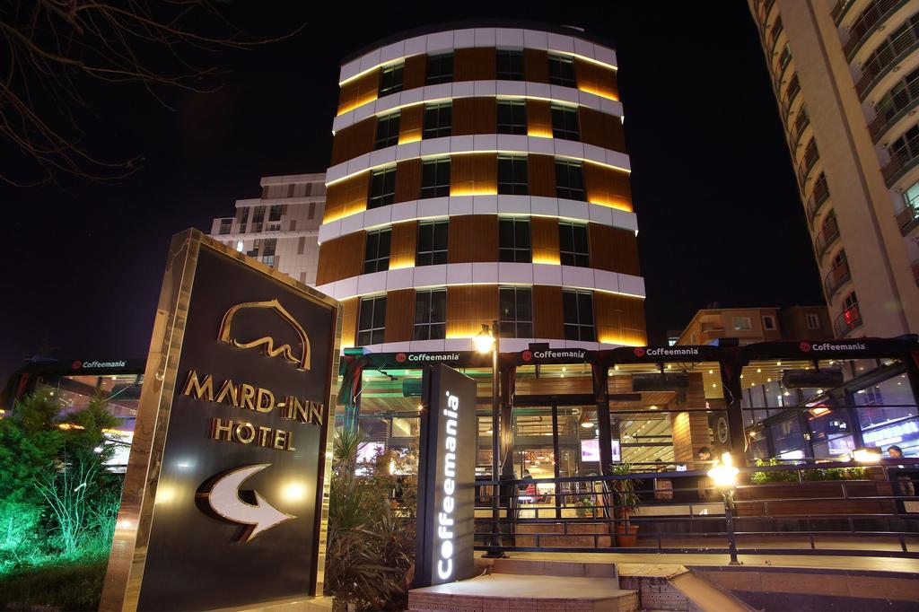Mard-inn Hotel, Beylikduzu