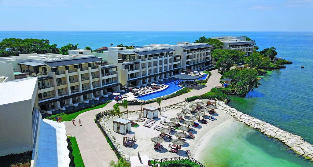Hideaway at Royalton Negril - Adults Only - All Inclusive,