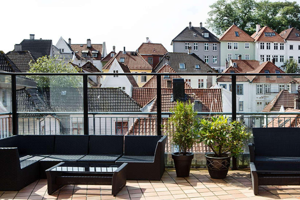 Comfort Hotel Holberg, Bergen