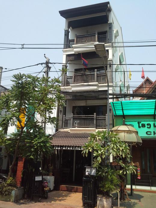 Faa Apartment, Chanthabuly