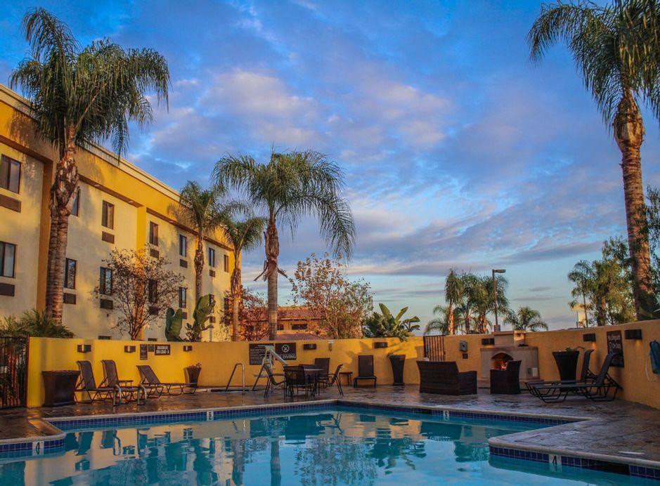 Best Western Plus Arrowhead Hotel, San Bernardino