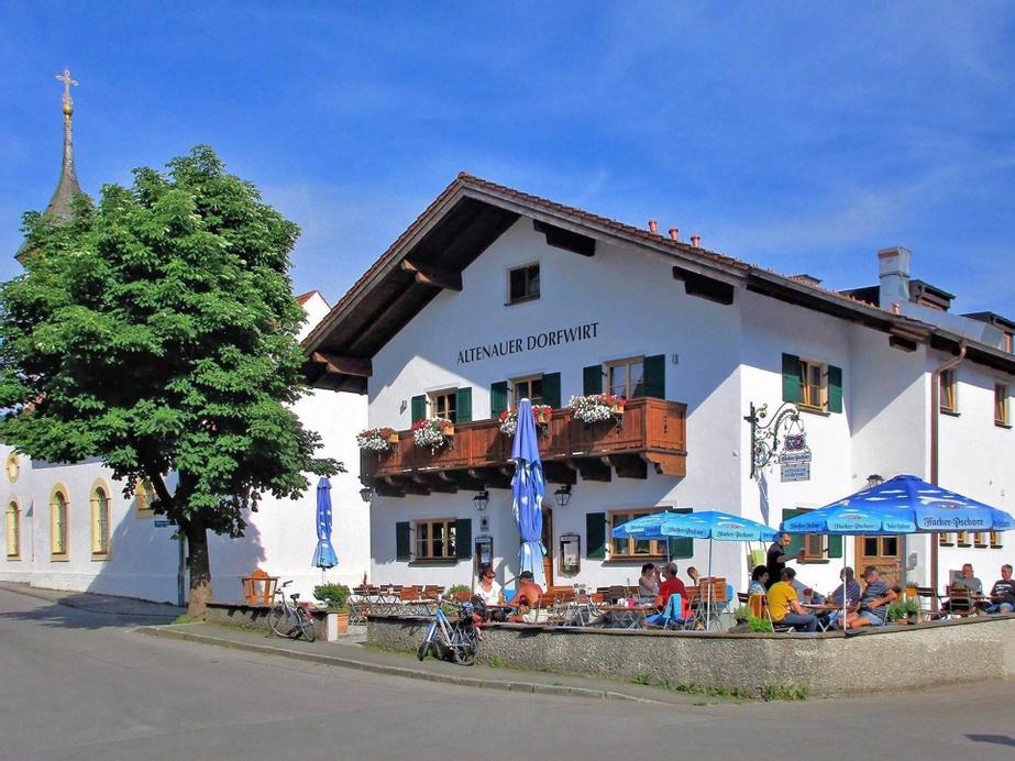 Altenauer Dorfwirt, Garmisch-Partenkirchen