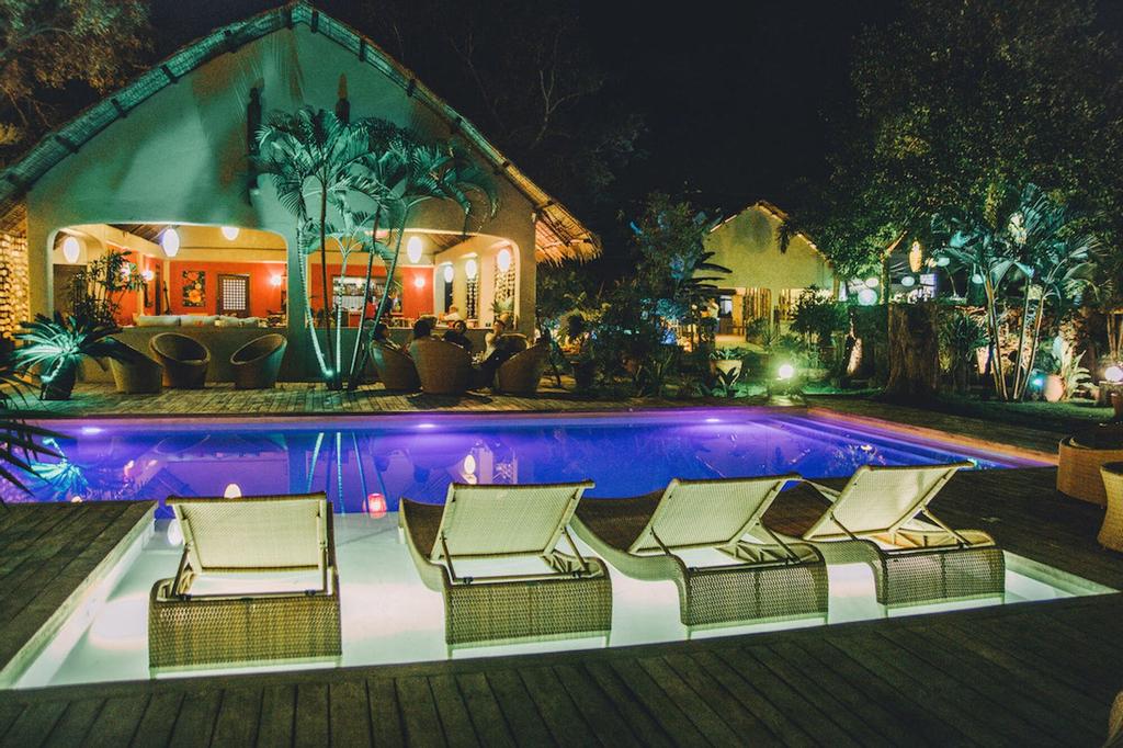 Hibiscus Garden Inn, Puerto Princesa City