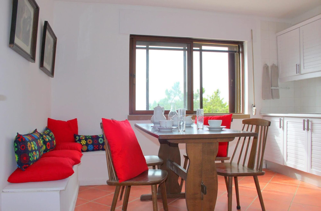 Villa With 7 Bedrooms in Sesimbra, With Wonderful sea View, Private Pool, Furnished Garden - 2 km From the Beach, Sesimbra