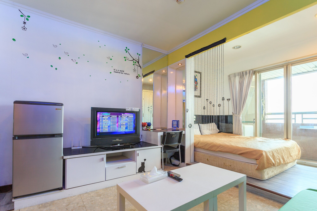 Travelhome Service Apartment, Kaohsiung
