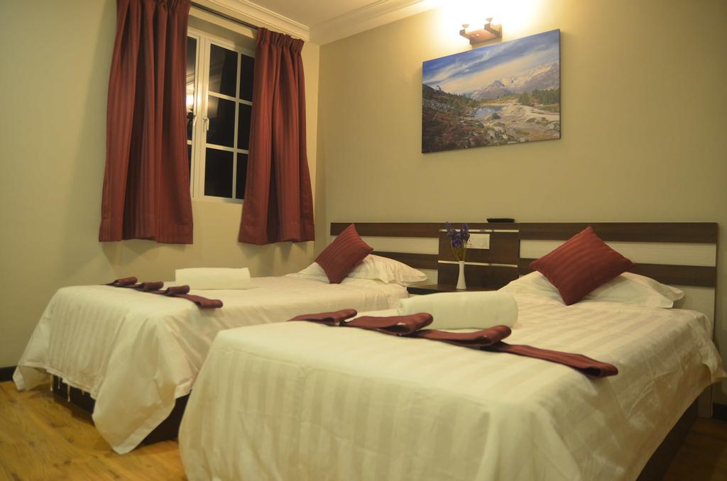 Zermatt Hotel, Cameron Highlands